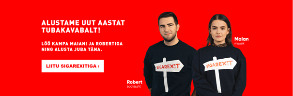 Sigarexit